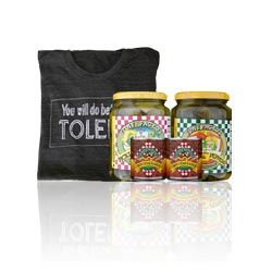 Toledo Lovers Pack Image