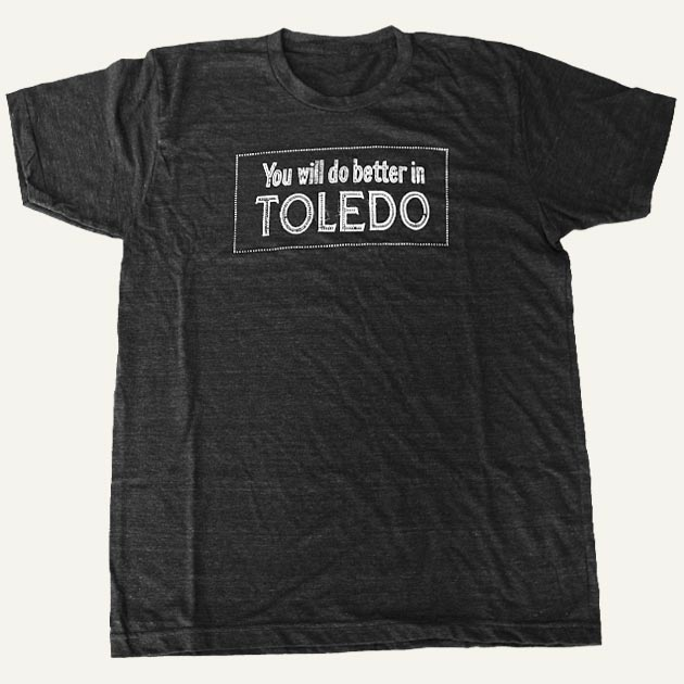 you will do better in toledo tony packo